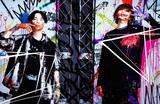 OLDCODEX、リミックス・アルバム『Full Colors』より新曲「Deal with -banvox Remix-」MV(Short Ver.)公開!
