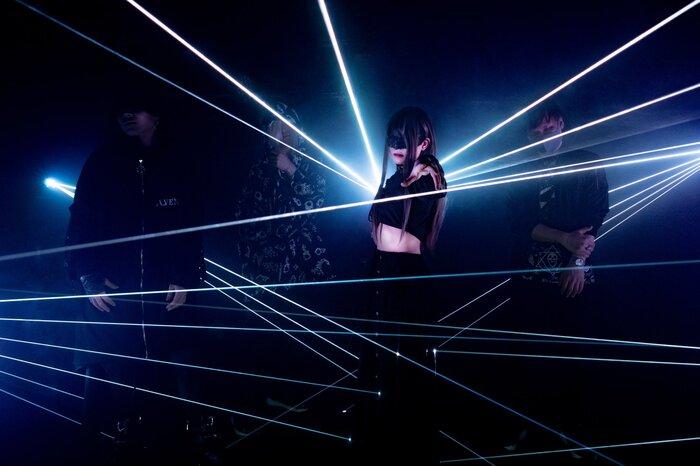 SALTY DOG、4/7リリースのラスト・アルバム『APOCALYPSE』より「CHRONUS ANCHOR」MV公開!