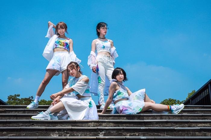 SPARK SPEAKER、5/13の渋谷TSUTAYA O-EASTワンマン・ライヴをもって解散。3/13より全国11ヶ所ワンマン・ツアー開催