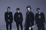 SPYAIR、ニュー・アルバム『UNITE』より新録曲「iris」先行配信スタート!