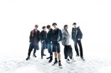 UVERworld、MV集第3弾『UVERworld Video Complete -act.3-』4/21リリース決定!初回盤には2019/12/21横アリ公演を完全収録!