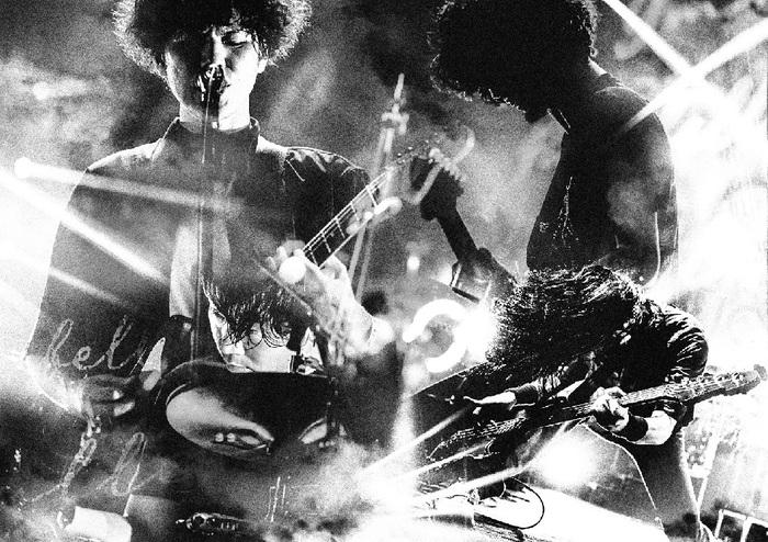 "9mm Parabellum Bullet、ツアー""カオスの百年 TOUR 2020 〜CHAOSMOLOGY〜""は内容新たに2部構成で開催!第1幕は『BABEL』再現、第2幕はインディーズ盤『Gjallarhorn』&『Phantomime』再現!"