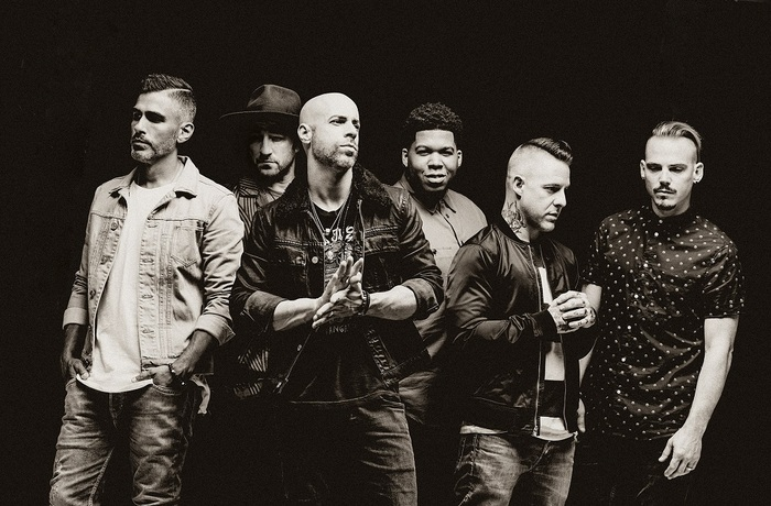 DAUGHTRY、最新シングル「Heavy Is The Crown」リリック・ビデオ公開!
