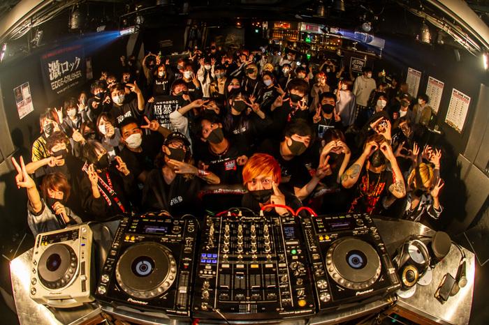 4/11(日) 東京激ロックDJパーティー@渋谷THE GAMEのレポートを公開!次回は5/8(土) 東京激ロックDJパーティー@渋谷THE GAMEにて開催!