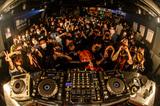 4/11(日) 東京激ロックDJパーティー@渋谷THE GAME、大盛況にて終了!次回は5/8(土) 東京激ロックDJパーティー@渋谷THE GAME、デイタイムにて開催決定!