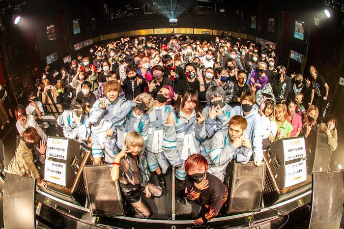 3/14(日) 激ロックDJパーティー東京開催150回記念SPECIAL@渋谷clubasiaのレポート第2弾を公開!次回は開催!4/11(日) 東京激ロックDJパーティー@渋谷THE GAMEにて開催!