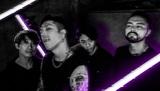 MAKE MY DAY、EP『BABYLON』より先行配信の「Bad Dog」MV公開!リリース・ツアーにROACH、おはようございます、Graupel、HONE YOUR SENSE、Sable Hillsら出演!