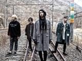 "MUCC、ホール・ツアー""MUCC TOUR 202X 惡-The brightness world""今後の公演を延期"