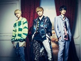 """Non Stop Rabbit、5/19リリースとなるメジャー1stシングルのタイトルは""""三大欲求""""!ジャケット&収録曲も公開!"""