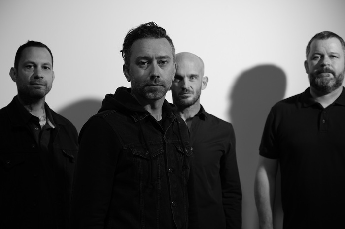 RISE AGAINST、ニュー・アルバム表題曲「Nowhere Generation」パフォーマンス映像公開!