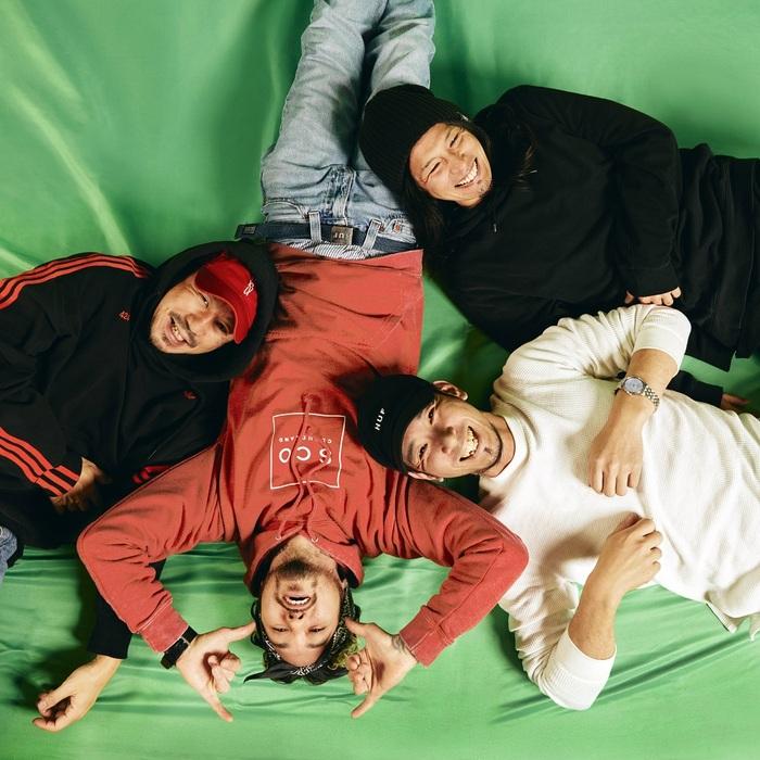 The BONEZ、2年ぶりの新曲「We are The BONEZ」を全国ツアー初日となる本日4/5急遽リリース!