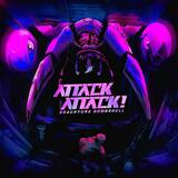 ATTACK ATTACK!、本日4/30リリースの新曲「Brachyura Bombshell」MV公開!