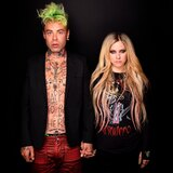 Avril Lavigneとコラボ!USラッパー MOD SUN、「Flames」アコースティック・バージョンのMV公開!