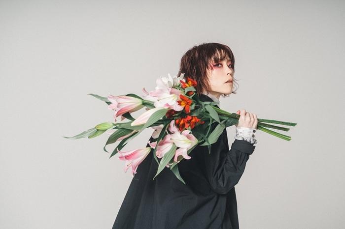 ナノ、4/14リリースのニュー・ミニ・アルバム『ANTHESIS』よりリード曲「LINE OF FIRE」MV&クロスフェード動画公開!
