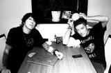 """細美武士とTOSHI-LOWによるバンド the LOW-ATUS、1stアルバム『旅鳥小唄 / Songbirds of Passage』6/9リリース決定!新レーベル""""IMPLODE""""設立も!"""