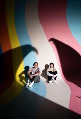 TWENTY ONE PILOTS、3年ぶりニュー・アルバム『Scaled And Icy』5/21リリース決定!第1弾シングル「Shy Away」配信&MV公開!初ストリーミング・イベント開催も!