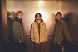 """KENTA(WANIMA)、J-WAVE""""WOW MUSIC""""5月のマンスリー・プレゼンターに決定!TAKUYA∞(UVERworld)、Taka(ONE OK ROCK)、AK-69らと豪華対談!"""