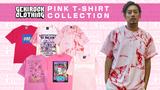 THRASHER (スラッシャー)、MISHKA (ミシカ)、TOY MACHINE (トイマシーン)、GoneR (ゴナー)、SLEEPING TABLET (スリーピング・タブレット)など人気ブランドより、スタイリングが華やぐピンクTシャツ多数販売中!