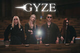 GYZE、結成10周年記念としてゲキクロとのコラボ実施決定!詳細後日発表!