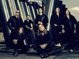 HELLOWEEN、Kai Hansen&Michael Kiskeが復帰した7人編成での初アルバム『Helloween』より新曲「Fear Of The Fallen」リリース!本日16時にリリック・ビデオ公開!