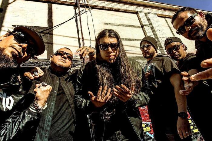ILL NINO、Sonny Sandoval(P.O.D.)をフィーチャーした新曲「All Or Nothing」MV公開!