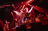 NOCTURNAL BLOODLUST、9/1にニュー・シングル発売決定!初回限定盤には昨年の配信ライヴ収録!9月に6デイズ・ライヴも開催!