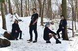 バークリーの若き俊英モダン・プログレッシヴ・メタル・バンド OK GOODNIGHT、初アルバム『Limbo』にEP『Under The Veil』追加収録の日本独自編集盤リリース!