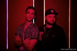 UKブライトン発ハイブリッド・ロック・デュオ ROYAL BLOOD、アビー・ロード・スタジオで収録した「Limbo」オーケストラ・バージョンのライヴ映像公開!