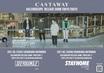 """東京発メロディック/ポップ・パンク・バンド Castaway、ニュー・シングル『Kaleidoscope』リリース・ライヴ""""Kaleidoscope Release Show -TOKYO 2DAYS-""""6/12-13開催!"""