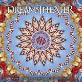 DREAM THEATER、公式ブートレグ・シリーズ第2弾は2011~12年ツアーのライヴ音源!7/21日本先行発売!