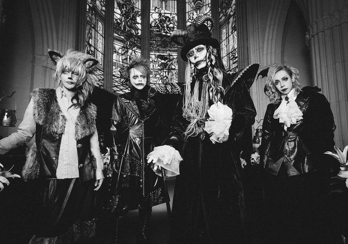 Leetspeak monsters、5/20 19時よりYouTubeにて生配信ライヴ放送決定!