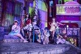"""神使轟く、激情の如く。、主催対バン企画""""LEGIT""""新公演発表!6/14新宿BLAZEにa crowd of rebellion&バックドロップシンデレラ、7/16名古屋ReNYにヒステリックパニック出演!"""