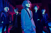 the GazettE、10thアルバム『MASS』最新アーティスト写真解禁!