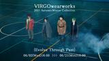 VIRGO (ヴァルゴ)2021 Autumn+Winter Collection 「Evolve Thtought Past」期間限定予約開始!ルーズサイズのジッパーカーディガンや、セットアップで着用できる総柄シャツなどがラインナップ!