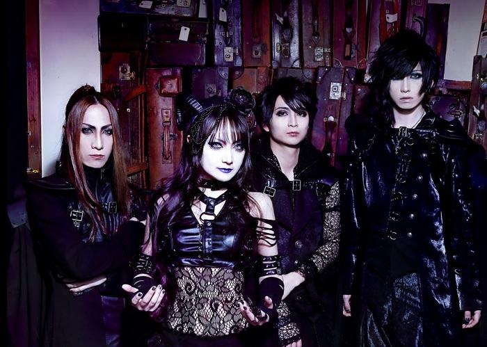 女性Voシンフォニック・メタル・バンド ANCIENT MYTH、7/7リリースのニュー・アルバム『ArcheoNyx』より「Chaos to Infinity」MV公開!