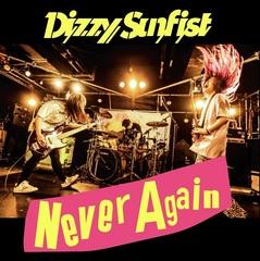 DizzySunfist_NeverAgain.jpg