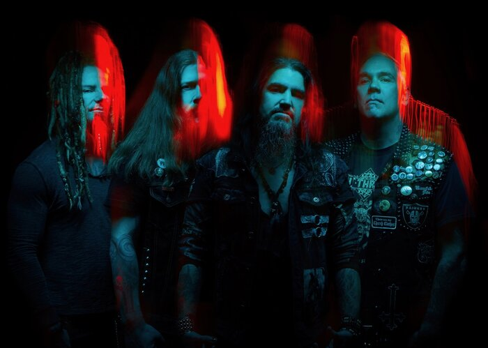 MACHINE HEAD、新曲3曲収録のデジタル・シングル『Arrows In Words From The Sky』リリース!