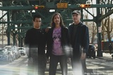 米ポスト・ハードコア・バンド QUICKSAND、ニュー・アルバム『Distant Populations』8/13リリース!収録曲「Missile Command」公開!