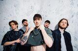 UK発のパンク/メロディック・ハードコア・バンド TRASH BOAT、ニュー・アルバム『Don't You Feel Amazing?』リリース決定!表題曲MV公開!