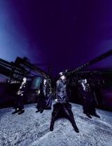 """DIAURA、ニュー・アルバム『R.I.P.』10/6リリース決定!STUDIO COASTでの""""愚民の日2021""""やツアー""""R.I.P.-to chaotic future-""""も発表!"""