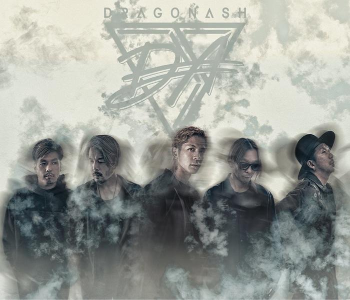 Dragon Ash、ニュー・シングルのタイトル・トラックとなる新時代へのラウドロック賛歌「New Era」6/16先行配信!