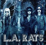 "Nikki Sixx(MÖTLEY CRÜE)、ROB ZOMBIE、JOHN 5、Tommy Clufetosによるスーパー・バンド""L.A. RATS""、1stシングル「I've Been Everywhere」MV公開!"