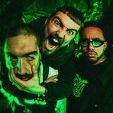 Oli Sykes(BRING ME THE HORIZON)フィーチャリング参加!UKのニューメタルコア・バンド LOTUS EATER、新曲「Obliterate」MV公開!