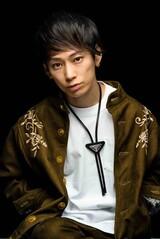 TAKUYA∞(UVERworld)、ロック・バンドとして初のNFTフォト・アート作品リリース決定!
