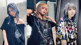 てのひらえる、Lilly(リトルリリス)、0C(CODE OF ZERO)、6/22開催の下北沢LIVEHOLIC6周年×ROCK HAiR FACTORY3周年イベントを目前に控え、ヘアモデルに登場!スタイルを公開