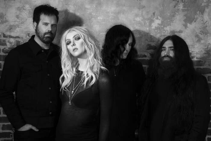THE PRETTY RECKLESS、ニュー・アルバム『Death By Rock And Roll』よりSOUNDGARDENのメンバーをゲストに迎えた「Only Love Can Save Me Now」MV公開!