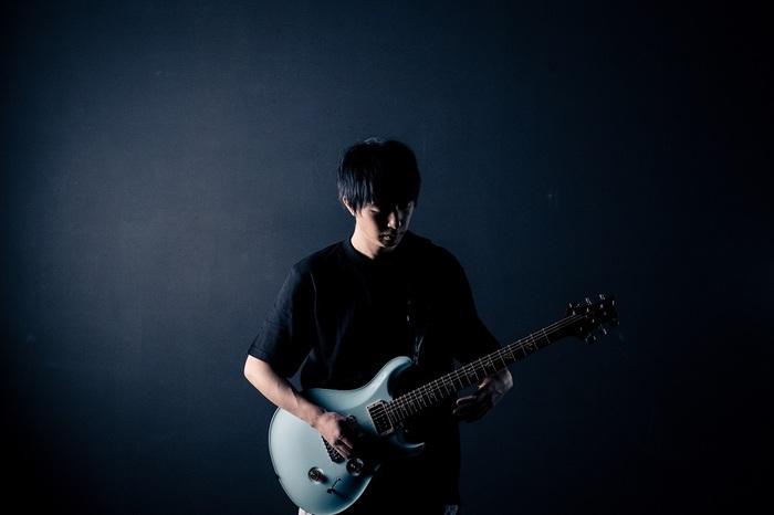エレクトロソナー、1stミニ・アルバム『NOSTROMO』が本日7/28よりサブスク一斉解禁!収録曲「Prince Akeem」プレイスルー動画も公開!