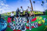 HEY-SMITH、3年3ヶ月ぶり新音源となる会場限定シングル『Back To Basics』リリース!全国47都道府県ツアーも敢行!