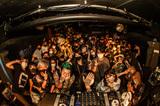 7/10(土)東京激ロックDJパーティー×LIVEHOLIC 6周年記念@下北沢LIVEHOLIC&ROCKAHOLIC、大盛況にて終了!次回開催も乞うご期待!