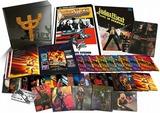 JUDAS PRIEST、結成50周年を祝うCD42枚組マンモス級ボックス・セットが全世界3,000セット限定発売決定!1CDハイライト盤も同時リリース!
